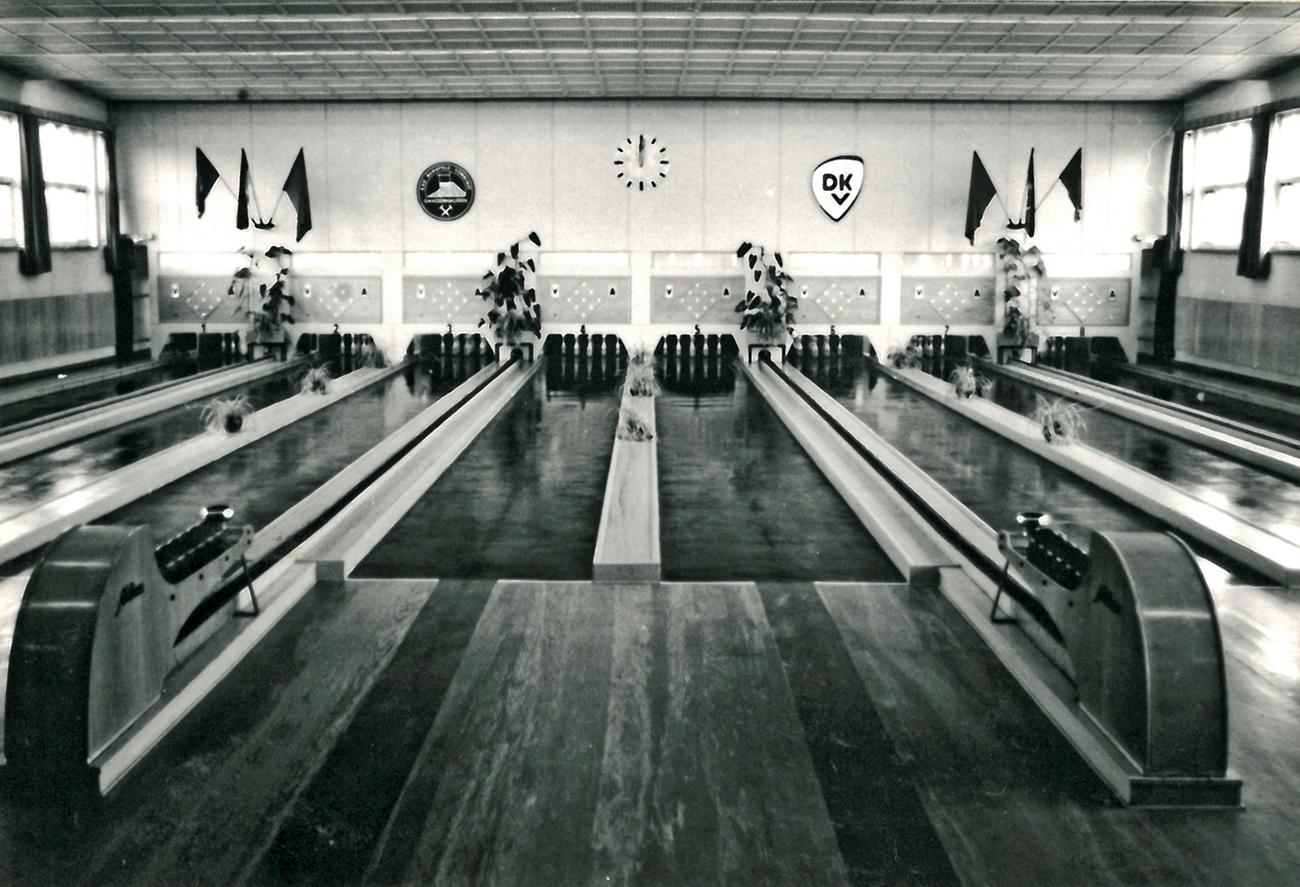 Spendenaufruf des VfB 1906 Sangerhausen